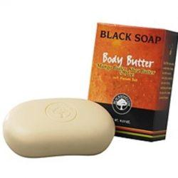 Body Butter, Mango Butter, Shea Butter & Aloe