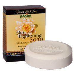Skin Lighting Soap 4.75oz Item No S0033