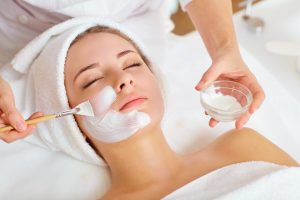 Skin and Facial Treatment
