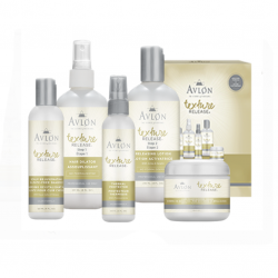 Avlon - Affirm Texture Release Kit