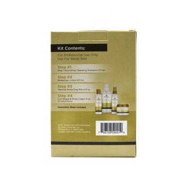 Avlon Texture Release Kit