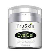 Best Eye Gel for Wrinkles, Dark Circles, Under Eye Puffy Bags, Crepe Eyes, Super Eye Cream Moisturizer Serum for Men & Women 1