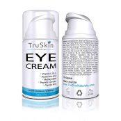 TruSkin Eye Cream, Anti-Aging Formulation Hydrates, Protects & Revitalizes Delicate Skin Around Eyes 1