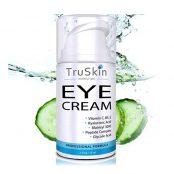 TruSkin Eye Cream, Anti-Aging Formulation Hydrates, Protects & Revitalizes Delicate Skin Around Eyes 2