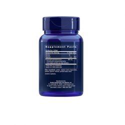 Promotes liver & arterial health