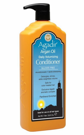 Agadir Argan Oil Daily Volumizing Conditioner 33.8 oz