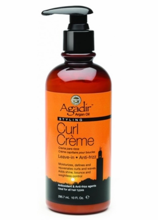 Agadir Argan Oil Styling Curl Creme 10 oz
