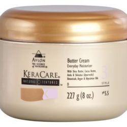 Avlon KeraCare Butter Cream 8 oz