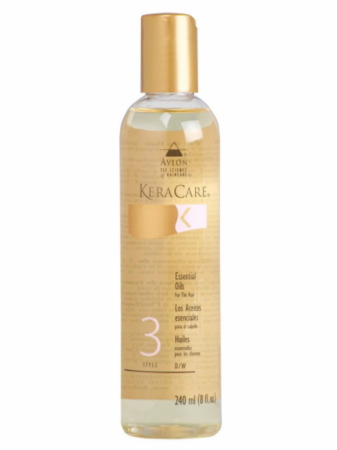 Avlon KeraCare Essential Oils for the Hair 4 oz