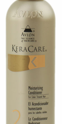 Avlon KeraCare Moisturizing Conditioner For Color Treated Hair 8 oz
