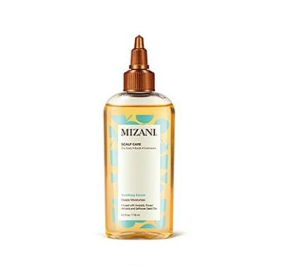 MIZANI SCALP CARE SOOTHING SERUM