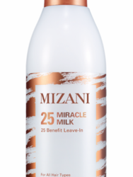 Mizani 25 Miracle Milk Leave-In Treatment 8.5 oz