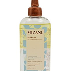 Mizani Scalp Care Cooling Serum 4 oz