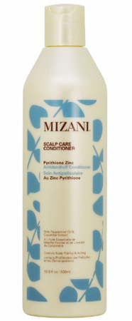 Mizani Scalp Care Pyrithione Zinc Antidandruff Conditioner 16.9oz