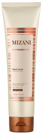 Mizani Thermasmooth Sleek Guard Hair Smoothing Cream 5oz