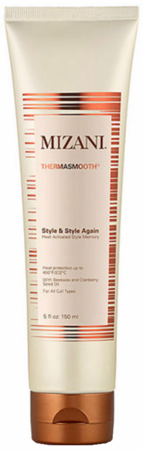 Mizani Thermasmooth Style & Style Again Styling Cream 5.1 oz