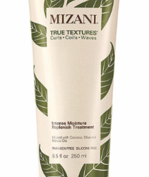 Mizani True Textures Intense Moisture Replenish Treatment 8.5 oz