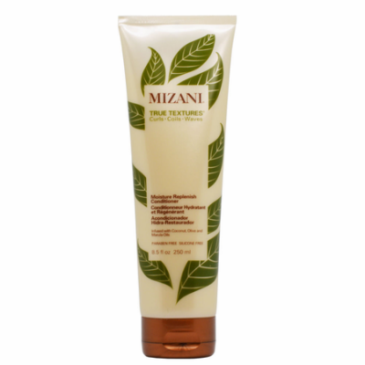 Mizani True Textures Moisture Replenish Conditioner 8.5 oz