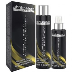 Abril Et Nature Fepean 2000 Anti-Dandruff Treatment Kit