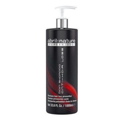 Abril Et Nature Fepean 2000 Anti Hair Loss Bain Shampoo 33.8 oz