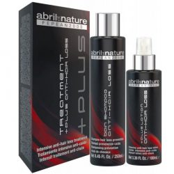 Abril Et Nature Fepean2000 Intensive Anti-Hair Loss Treatment Kit