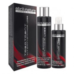 Abril Et Nature Fepean2000 Strengthening Hair Treatment Kit