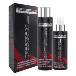 Abril Et Nature Fepean2000 Strengthening Hair Treatment Kit