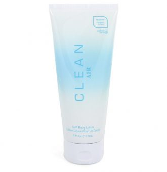 Clean Air By Clean Body Lotion  6 Oz For Women