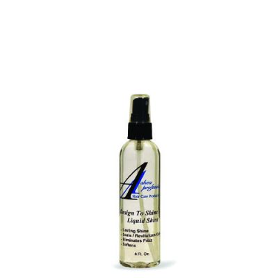 Ashea Liquid Shine Spray 4 Oz