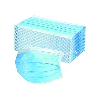Coed Disposable Face Mask 50Pc/Pk