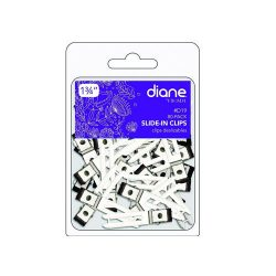 Diane 19 Slide-In Clips 80-Pk