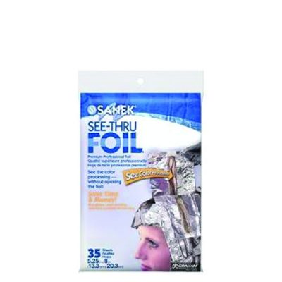 Graham See-Thru Foil 35St 53220
