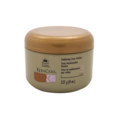 Kera Care Conditioning Creme Hair Dress 8 oz