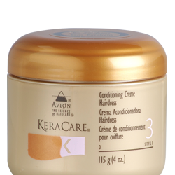 Kera Care Conditioning Creme Hairdress 4 oz