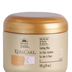 Kera Care Curling Wax 4 oz