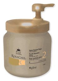 Kera Care Intensive Restorative Masque w/pump 32 oz