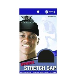 M&M 701 Stretch Cap