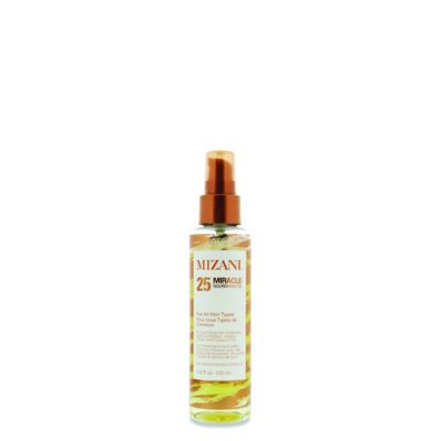 Mizani 25 Miracle Nourishing Oil 4.2 Oz