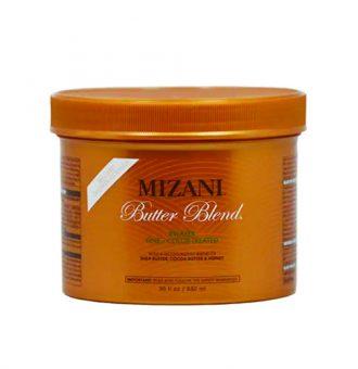 Mizani Butter Blend Im Relaxer Fine / Color 30 Oz