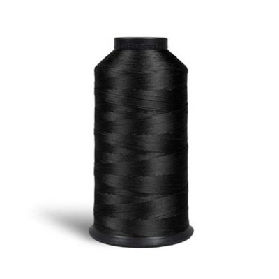 Nylon Thread Black 4 Oz