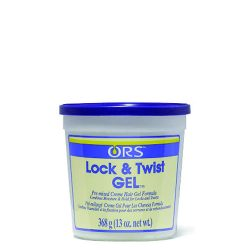 Org Lock & Twist Gel 13 Oz