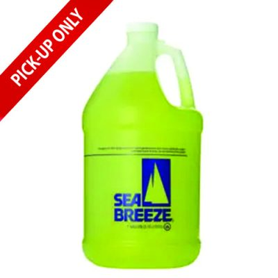 *Pick-Up Only Sea Breeze Astringent 1 Gal