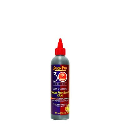 Salon Pro 30 Bonding Glue 8 Oz