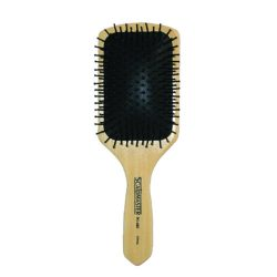 Scalp Master Sc-482 Wood Paddle Brush