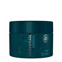 Sebastian Twisted Elastic Treatment Mask 5.1 Oz