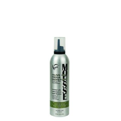 Vigorol Mousse Olive 12 Oz