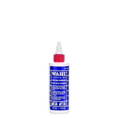 Wahl Clipper Oil 4 Oz 3310
