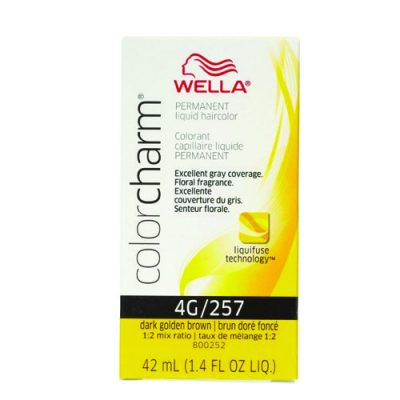 Wella Color Charm Liquid Color 257/4G