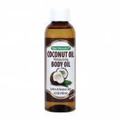 Coconut Moisturizing Body Oil