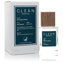 Clean Rain Reserve Blend Perfume By Clean Hair Fragrance